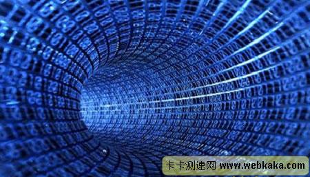 2.5Gh/s以上的光纤网络称为超高速网络