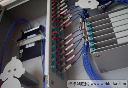 上海光纤到户明年家庭覆盖率达95%