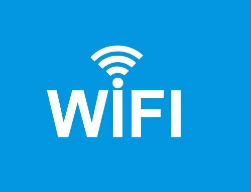 WiFi速度可达每秒50G?是现在最快速度的100倍