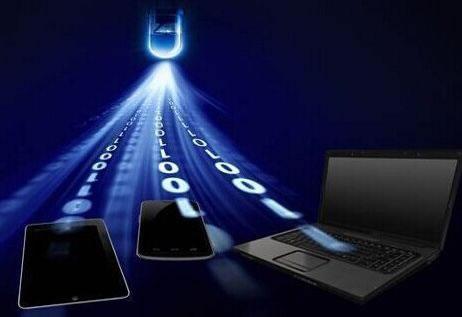 LiFi:使用可见光谱来提供无线网络接入