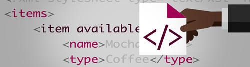某些特殊字符在XML里不被允许